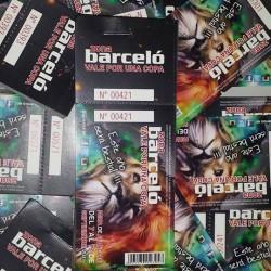 Bonos Barceló